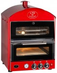King Edward Vintage Pizzaofen PK1W, versandkostenfrei