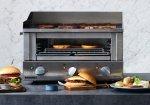 Roband Griddle Toaster GT500-F, versandkostenfrei