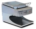 Roband Sycloid® Toaster ST500A-F silber, versandkostenfrei