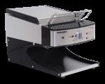 Roband Sycloid® Toaster ST500AB-F schwarz, versandkostenfrei