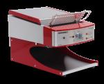 Roband Sycloid® Toaster ST500A-F rot, versandkostenfrei
