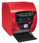 Hatco Premium-Durchlauftoaster TQ3-500 rot, versandkostenfrei