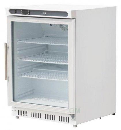 gastro glast r k hlschrank 150 liter wei cd086 polar gastronoble. Black Bedroom Furniture Sets. Home Design Ideas