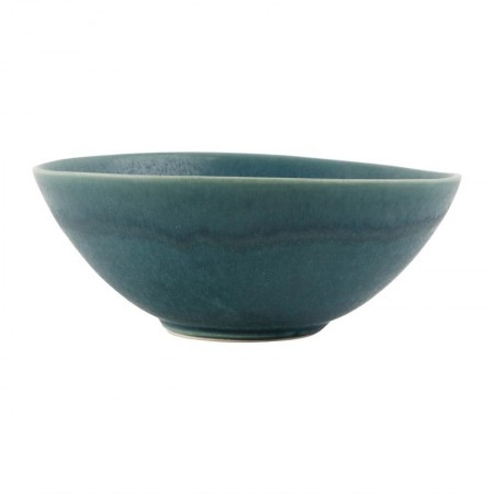 Olympia Build-A-Bowl tiefe Schale petrolblau 22,5 cm
