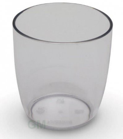 Kinderzeug Kinderbecher 0,18 l transparent Polycarbonat (PC)
