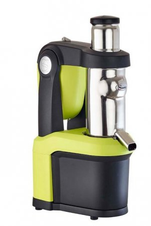 Santos Cold Press Slow Juicer 65, versandkostenfrei