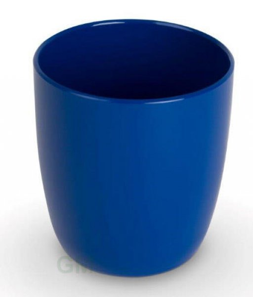 Kinderzeug Kinderbecher 0,18 l blau Polycarbonat (PC)